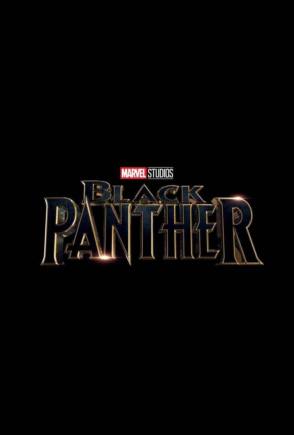 Marvel's Black Panther Teaser Trailer and Poster - First Look
