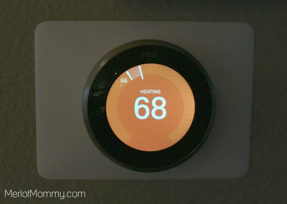 Make Your Home a Connected Home - Nest
