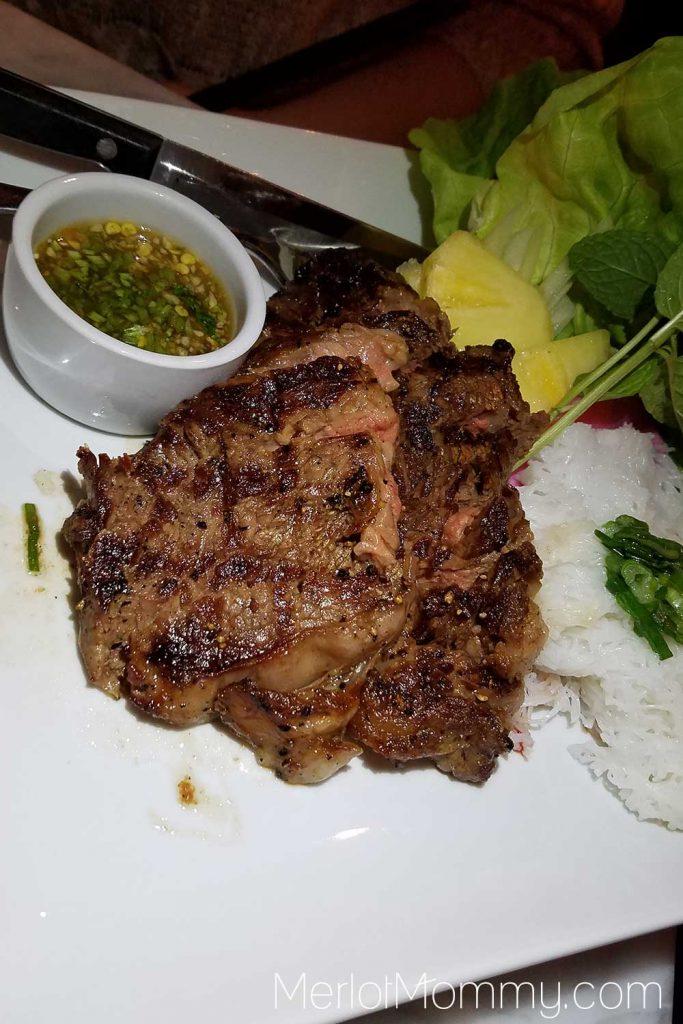 Best Dining in Bellevue Washington Monsoon