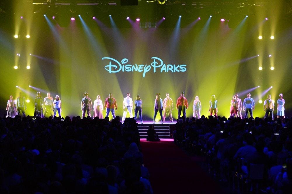 The Future of Walt Disney Parks and Resorts - D23 Expo Recap Disney Parks