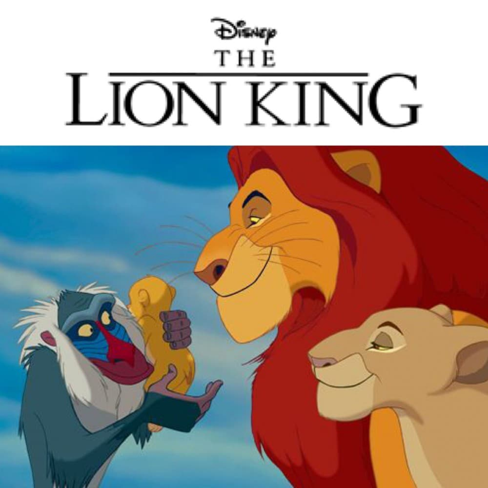 Upcoming Disney, Marvel Studios, and LucasFilm Live-Action Films - D23 Expo Recap - The Lion King