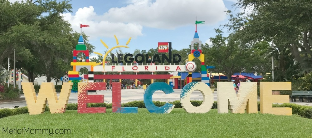 Top 5 LEGOLAND Florida Activities for Tweens and Teens