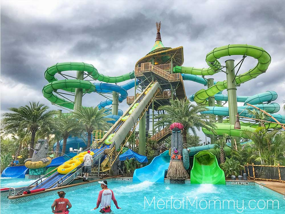 9 Reasons Volcano Bay Is Perfect For Tweens And Teens -2019