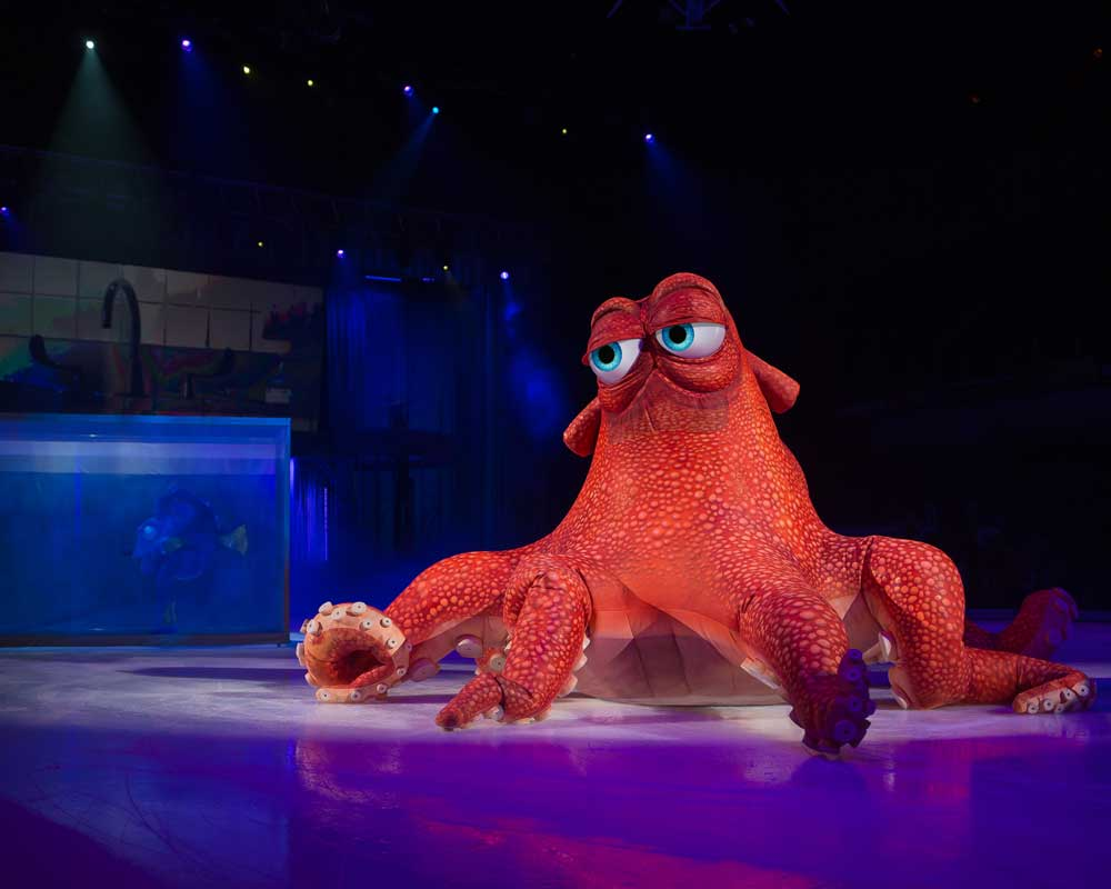 Disney On Ice Returns to Portland October 19-22
