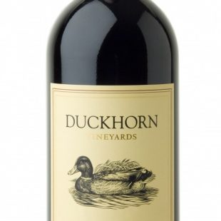 International Merlot Day - Duckhorn Merlot