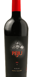 International Merlot Day - Peju Merlot