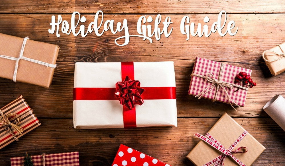Holiday Gift Guide for Kids + Tweens + Teens 2017
