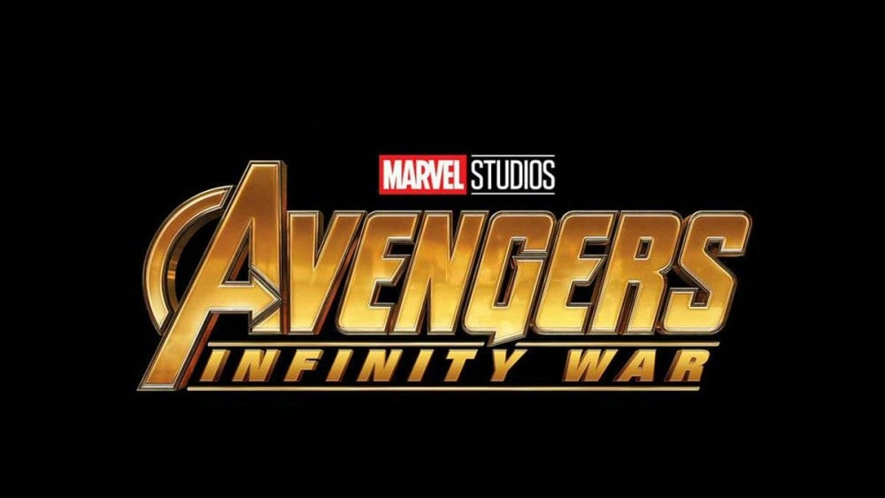 Everything You Need to Know About Infinity War - Infinity War Logo