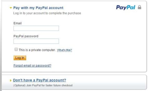 with-paypal-account