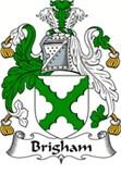Anne Bringham, 10th Great-grandmother