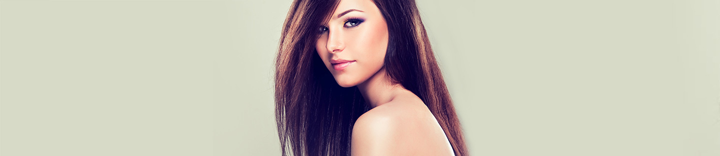 Top Piece for Thinning Hair l Renton Link Extensions