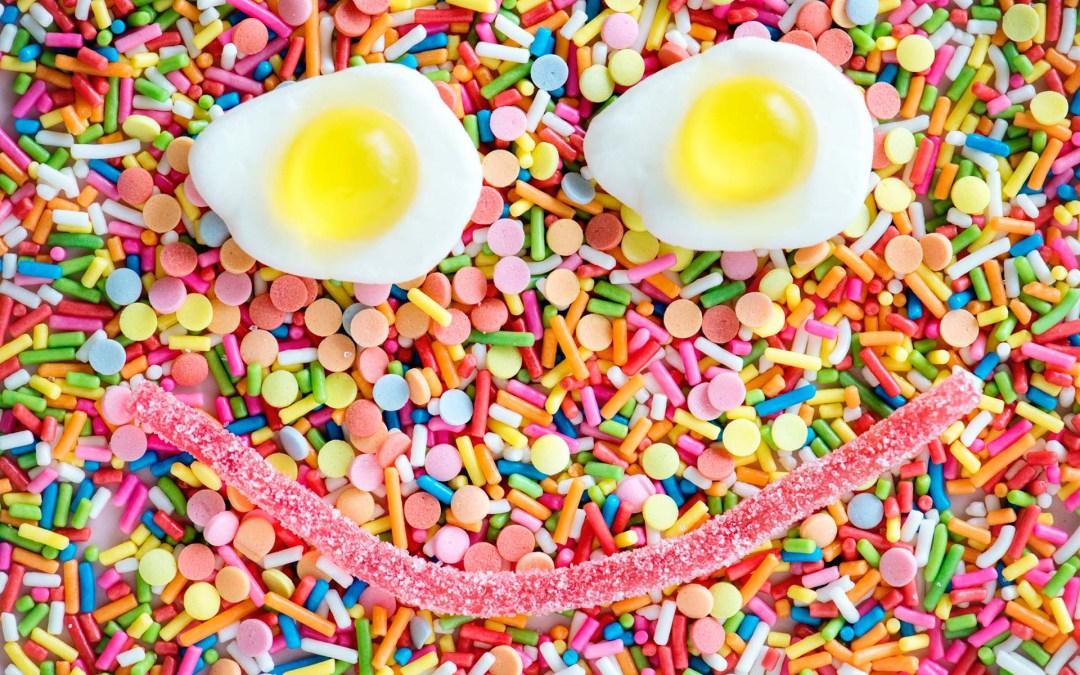 Celebrate National Smile Day!