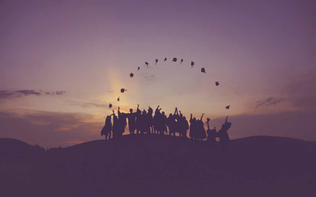 Awesome and Simple Graduation Party Ideas