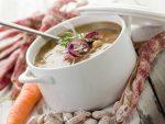 Kentucky Burgoo - A hearty stew