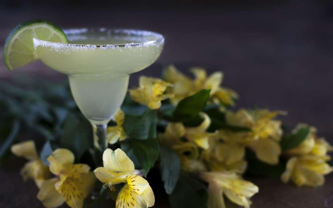 Easy Classic Margarita Recipe