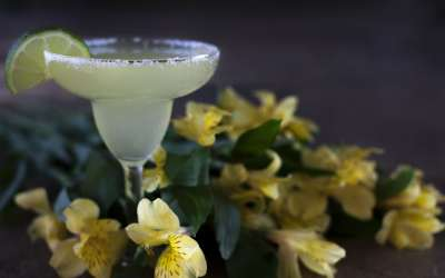The Perfect Classic Margarita