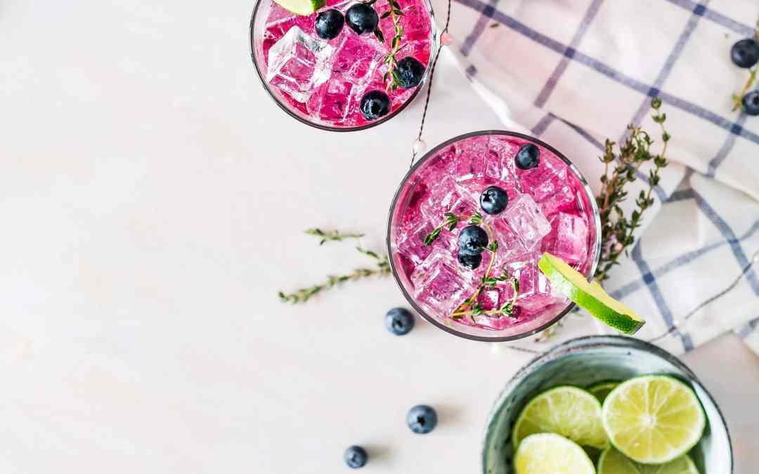 10 Amazing Lemonade Recipes