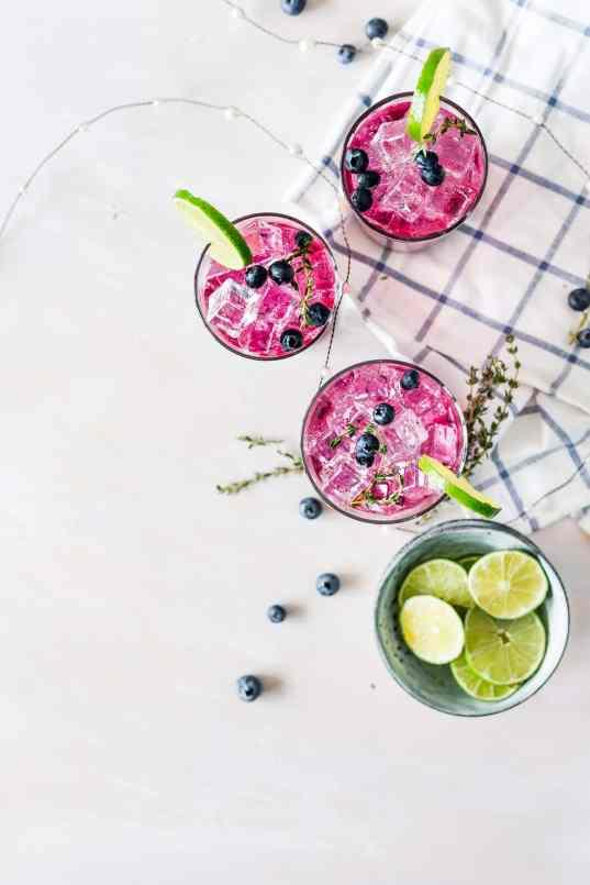 amazing lemonade recipes