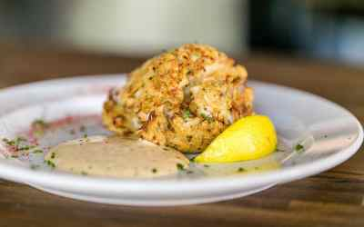 New Orleans Style Remoulade Sauce
