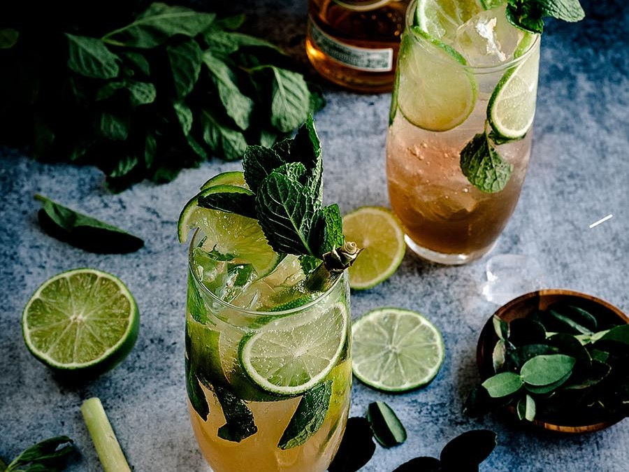 Make The Perfect Classic Mojito