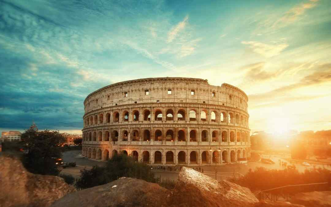 Three Perfect Days in Rome – Rome 3 Day Itinerary