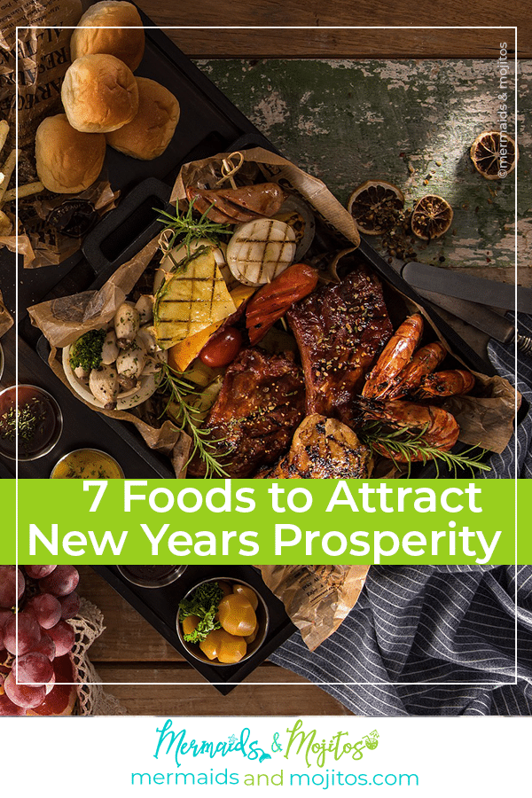 7 New Years Day Food Traditions