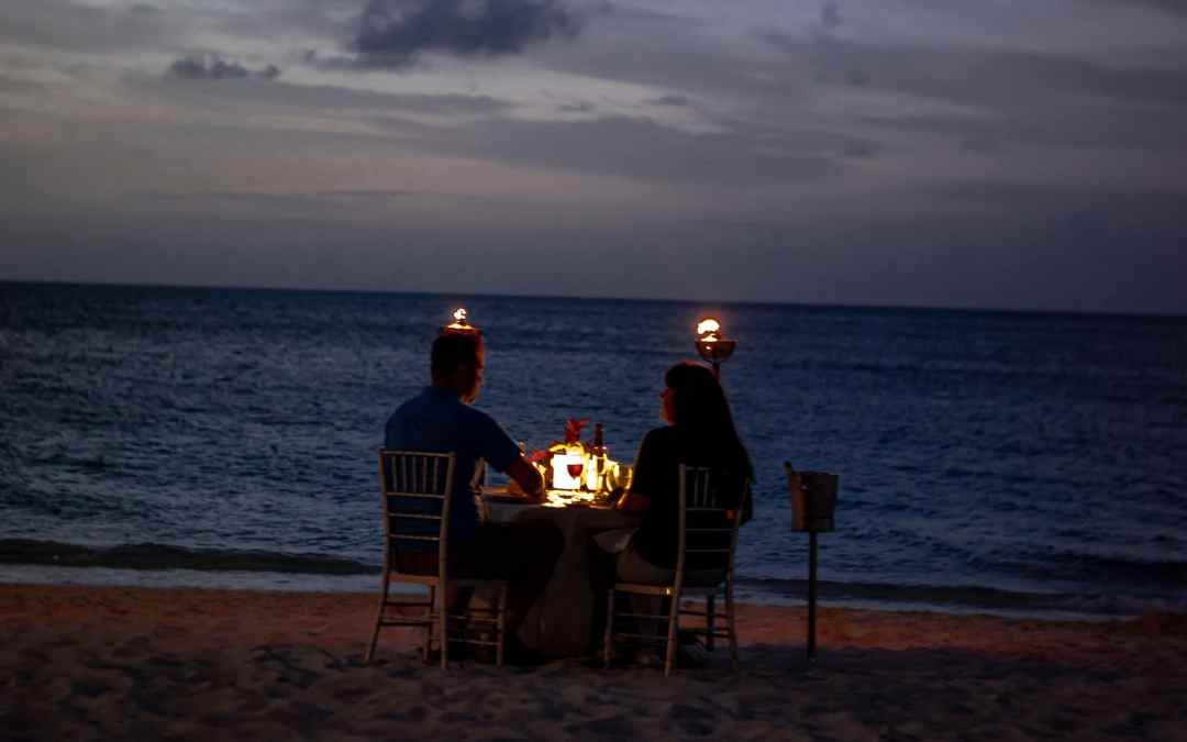 Perfect Romantic Dinner for Two
