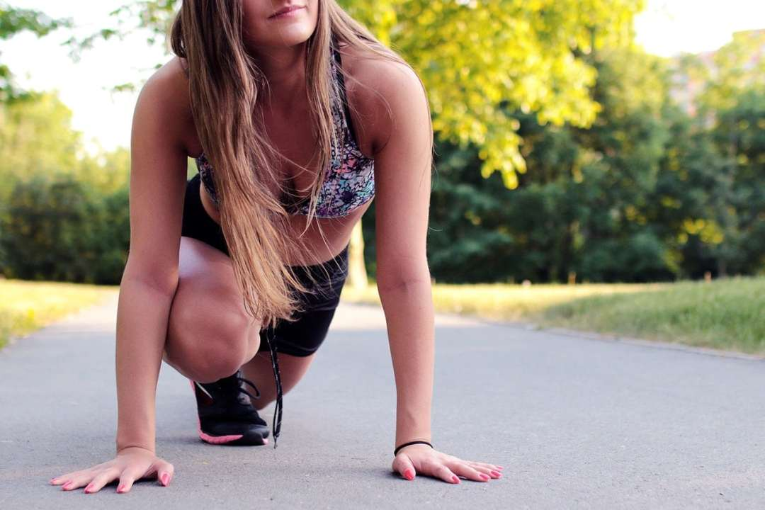 5 steps to get started with a fitness plan
