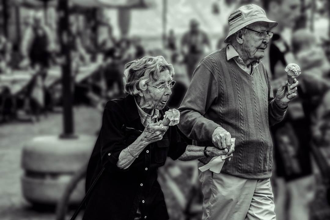 Go get ice cream | Valentine's Day