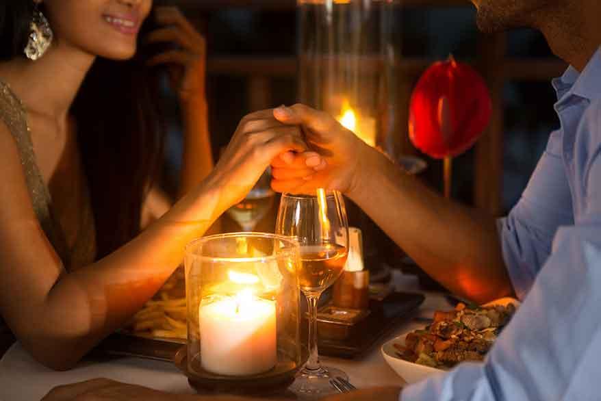 21 Recipes for the Perfect Romantic Valentine's Day Dinner via @mermaidsandmojitos