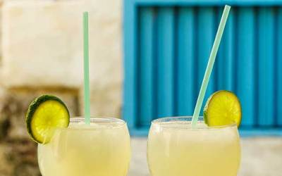 How to Make the Perfect Daiquiri