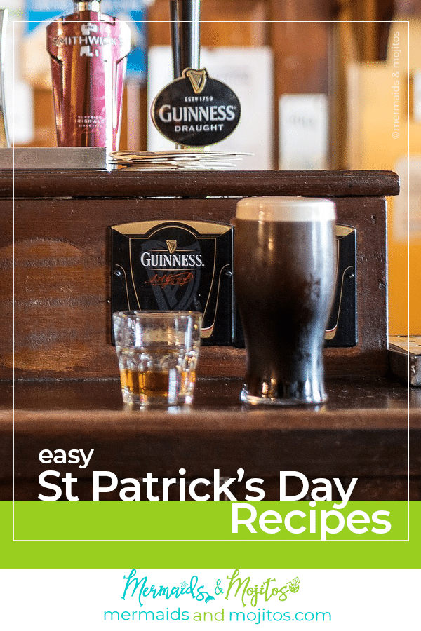 Easy St Patrick's Day Recipes