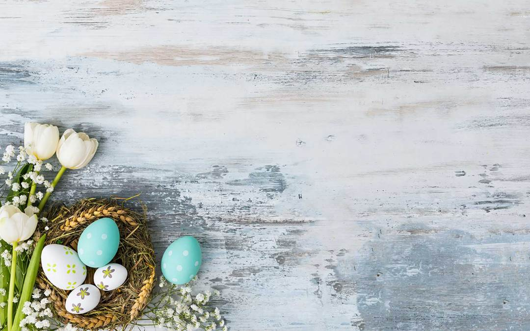 5 Easy Easter Menus For Any Lifestyle