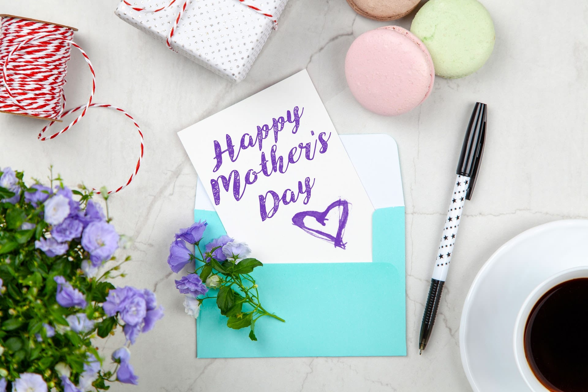 10 Special Mother's Day Menus for any Lifestyle via @mermaidsandmojitos