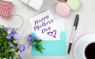 10 Special Mother's Day Menus for any Lifestyle