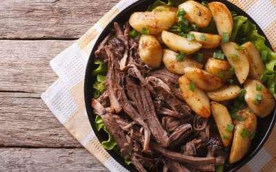 Guinness Pulled Pork | Easy Slow Cooker Recipe