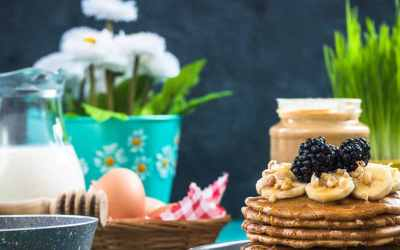 Mother's Day Recipes and Menus | Breakfast Brunch Dinner
