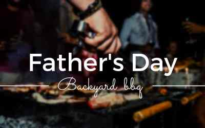 41 Father's Day Barbecue Recipes