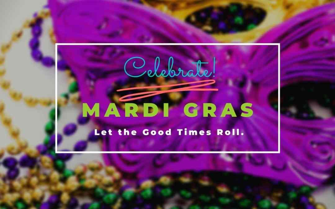 23 Easy Mardi Gras Recipes
