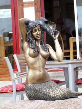 Boltenhagen Mermaid
