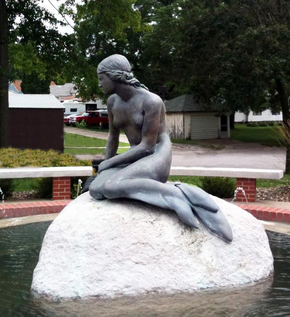 Kimballton Mermaid