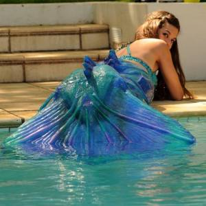 Mermaid Thalia Atlantean Gadrens