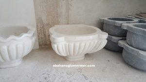 Osmanlı modeli banyo kurnası