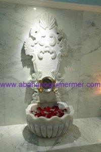 el işçilikli osmanlı modeli hamam kurnası ku-18 ölçüleri : 115x50 cm fiyatı : 3500 tl