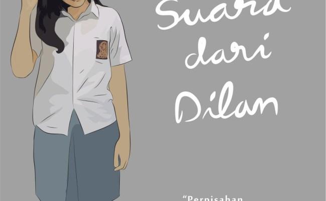 Review Novel Milea Suara Dari Dilan By Pidi Baiq Ree