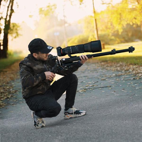 cameraman lyon