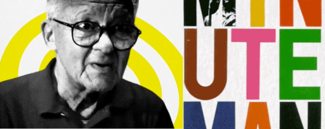 Paul Rand Poster Image