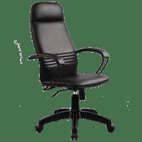 Кресло Metta BP-1 к.з. черный