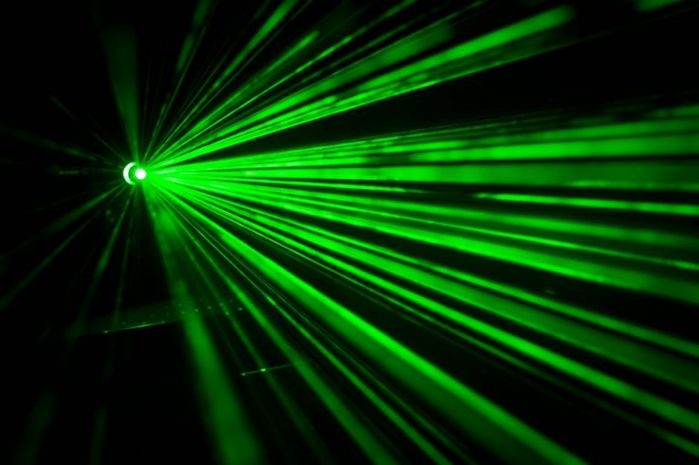 Laser and its characteristics for Grade XII:-