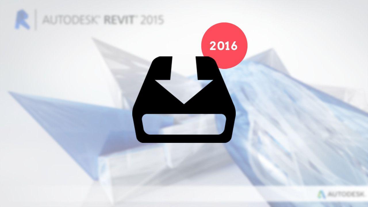 descargar revit 2016 en español